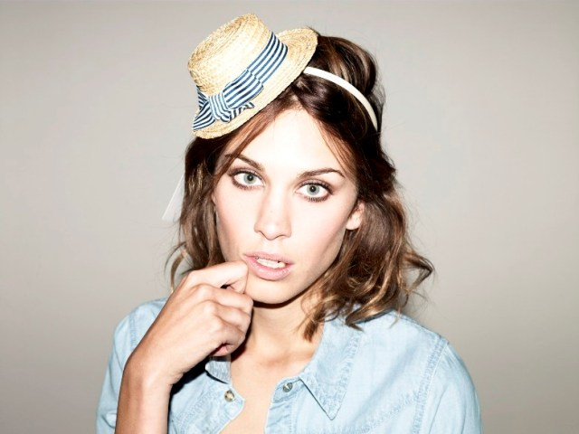 alexa chung pictures -5