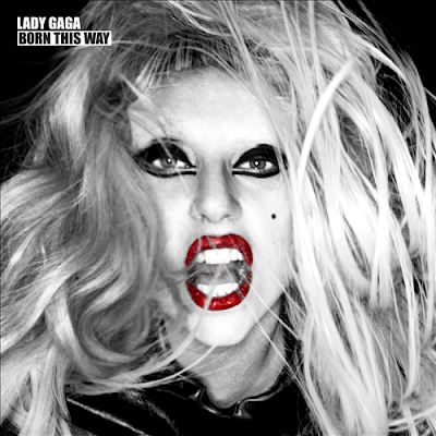 lady gaga born this way special edition album art. tattoo Lady Gaga new album #39