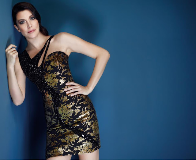 Cengiz Abazoğlu 2013 Couture Koleksiyonu