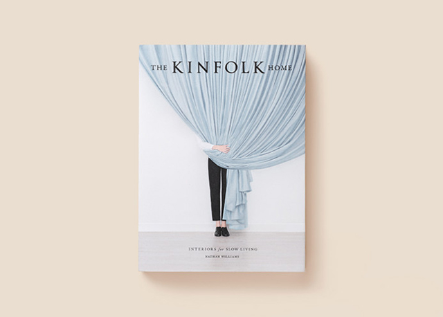 Nuevo libro de Kinfolk, The Kinfolk Home