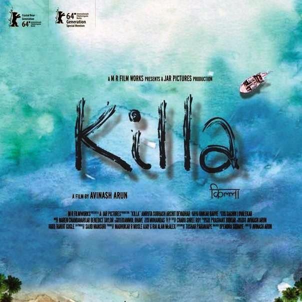 Killa Movie Trailer
