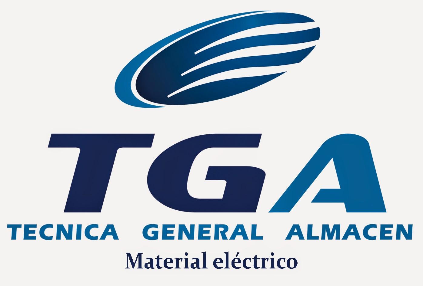 Técnica General Almacen