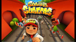Subway Surfers 1.46.0 Mod (unlimited COINS AND KEY)