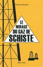 Le mirage du gaz de schiste