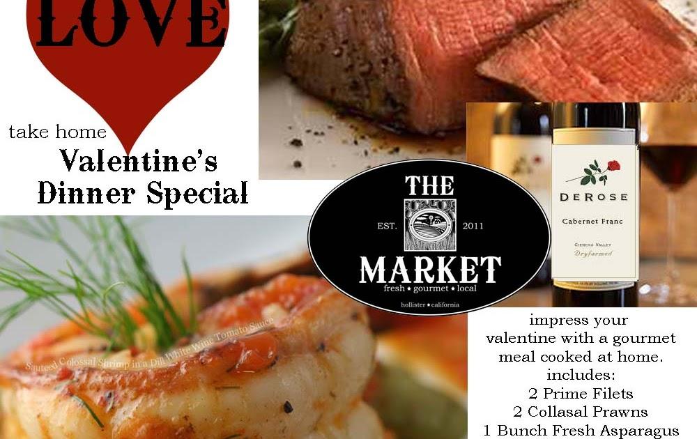 The Market U0026 The Butcher Shop