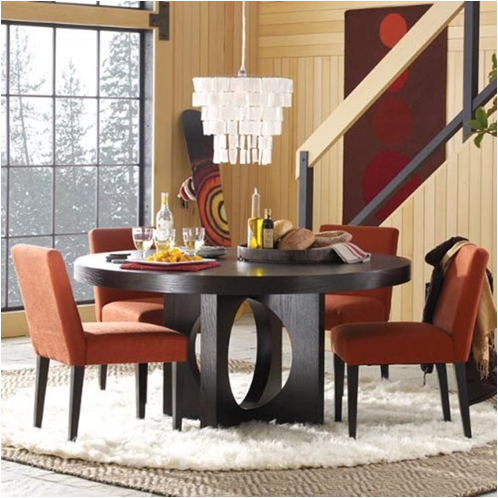 modern dining room table png. Modern Dining Room Design Ideas  Home Decorating
