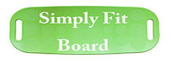 Simply Fit Board | Fitness Mantra