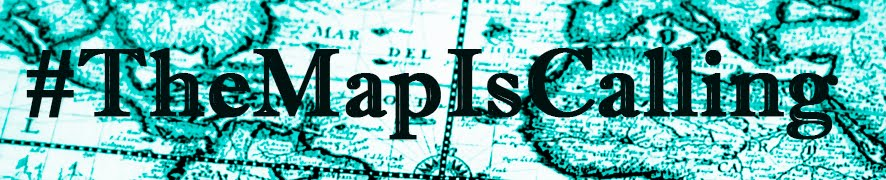 #The Map is calling
