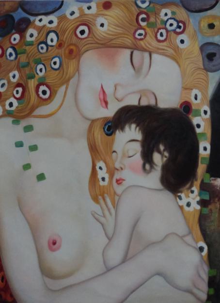 Às mães