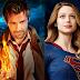 Dice mi mama que siempre no: Retractaciones sobre el futuro de Legends of Tomorrow y Supergirl