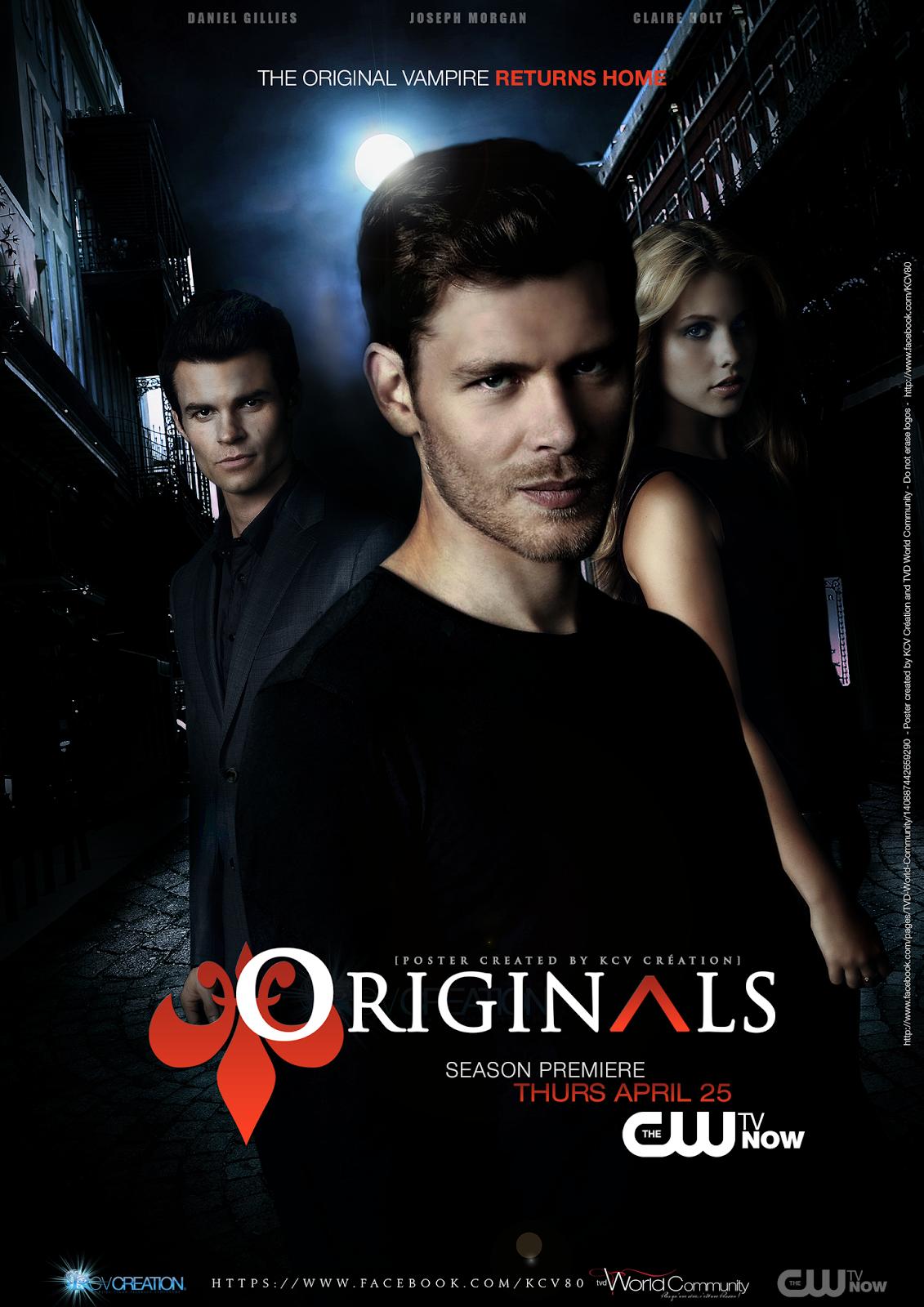 Urmariti acum The Originals Sezonul 3 Episodul 14 Online Gratis Subtitrat