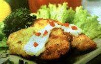 Resep Ayam Goreng Tepung Panir