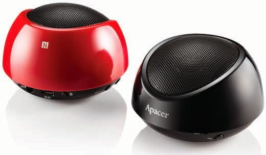 Apacer Bluetooth Speaker WS211