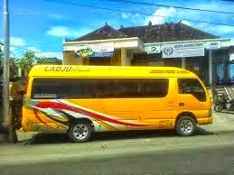 alamat ladju trans tour travel