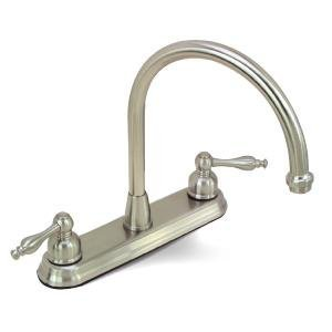 five of the most popular kitchen faucets simply trini