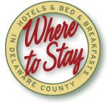 Hotels, B&Bs and Meeting Spaces in Delaware County