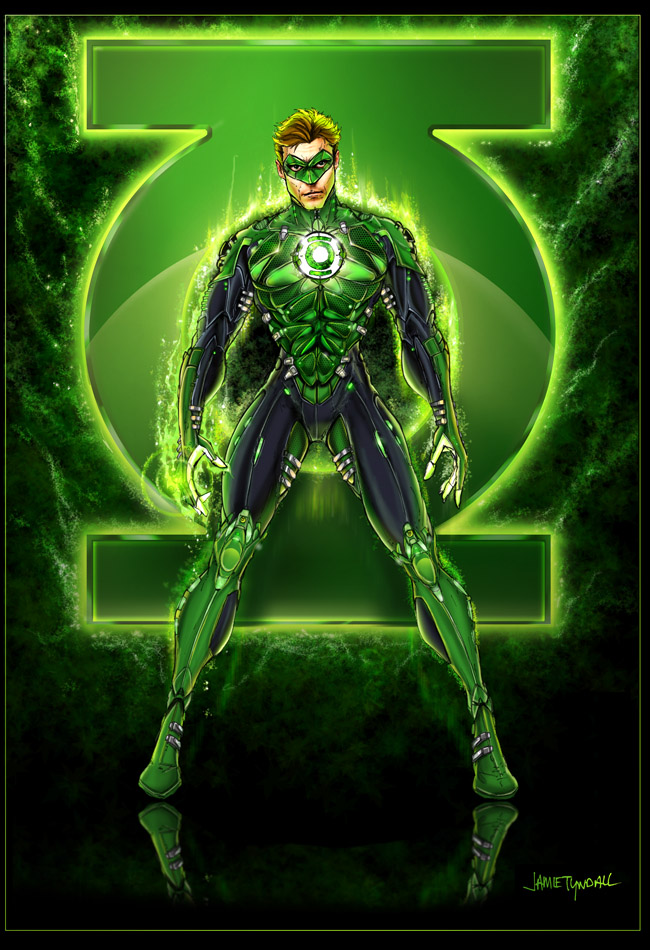 ryan reynolds green lantern suit. Starring Ryan Reynolds as test