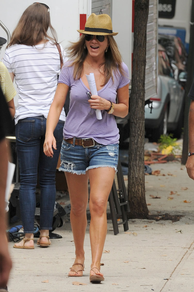Jennifer Anniston S Tits 100
