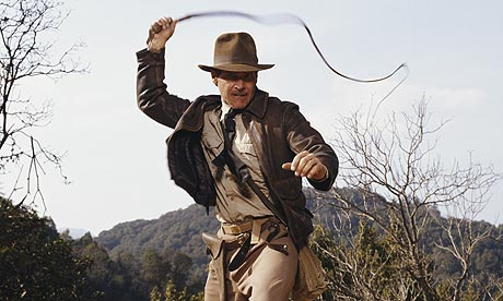 Indiana Jones Clothes
