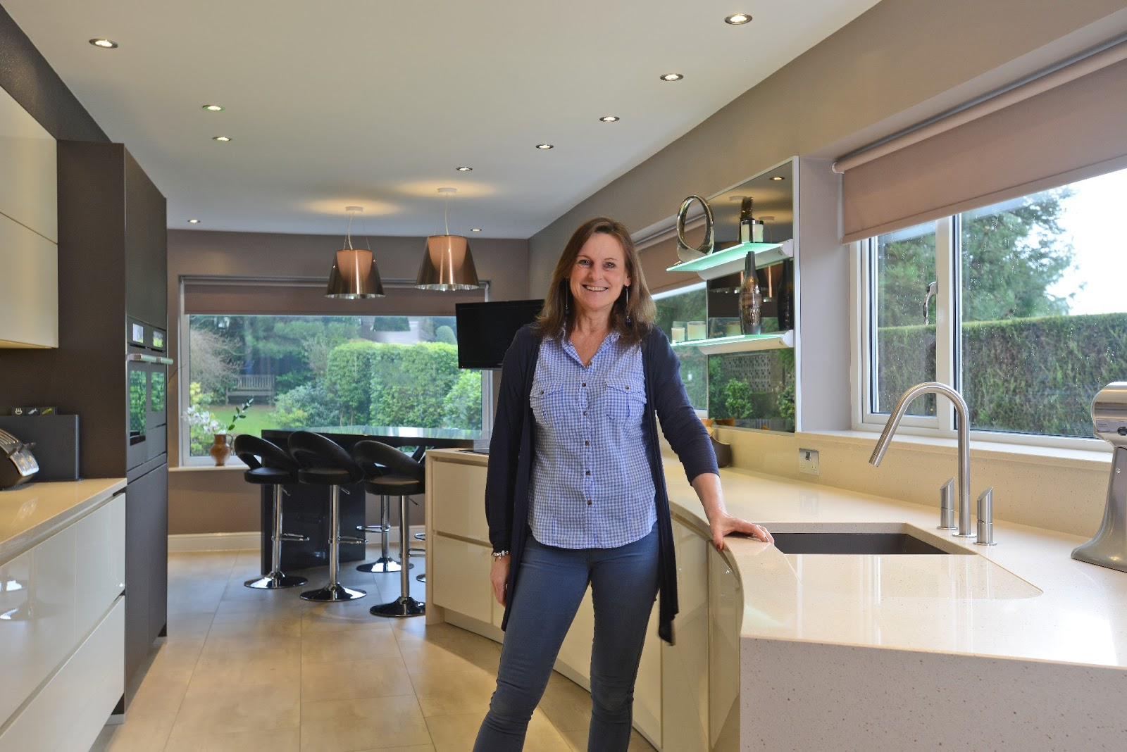 Superior Mr U0026 Mrs Page   KBSA Award Winning Kitchen Design 2013 By Diane Berry  Kitchens Part 22