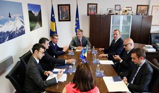 Italia mbështetje liberalizimit të vizave për Kosovën