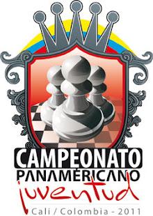 Resultados, PGN e Fotos, Pan-Americano da Juventude em Santiago de Cali/COL