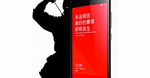 Quan chức Đài Loan xác nhận điện thoại Xiaomi nguy hiểm