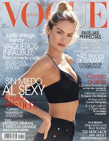 Portada Vogue Abril 2013