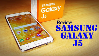 Harga Samsung Galaxy J5 terbaru November 2015 dan Spesifikasi