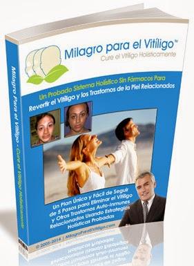Milagro Para El Vitiligo