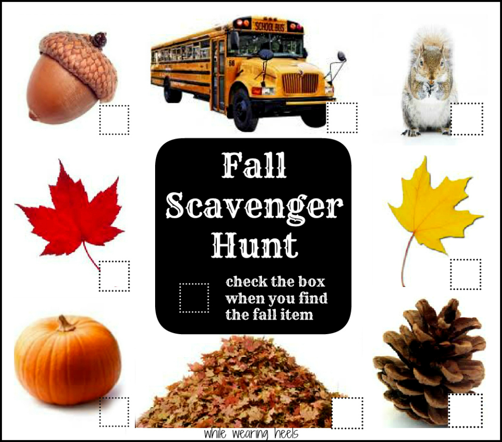 Scavenger Hunt Clip Art Scavenger hunt and