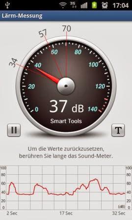 Sound Meter PRO Terbaru