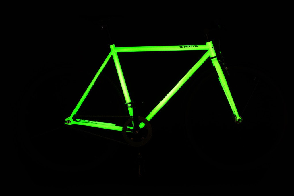 15 Coolest Glow In The Dark Products and Designs.