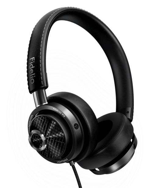 Philips Fidelio M2L Kopfhörer