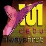 Y101 Cebu DYIO 101.1 Mhz