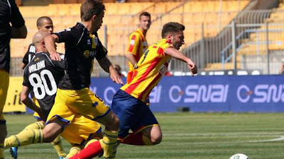 Lecce Parma 1-2 highlights 29 aprile