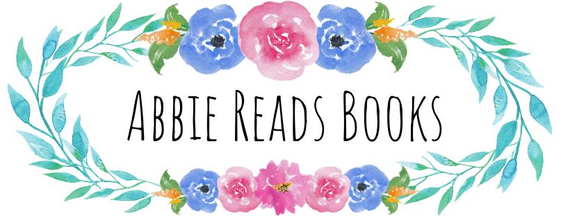 Abbie Reads Books