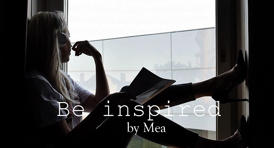 Be Inspired by me(a)