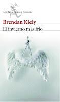 El invierno más frío de Brendan Kiely