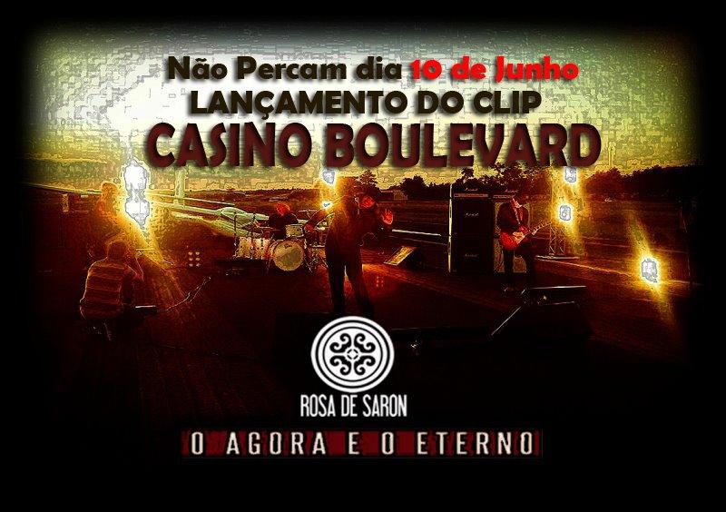 Casino boulevard rosa de saron