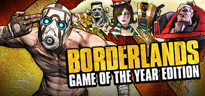 Borderlands Game of the Year Edition MULTi6 Repack By FitGirl