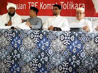 Komat Beberkan Fakta Insiden Tolikara Papua