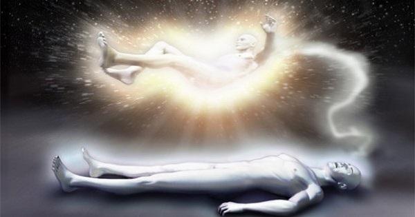 Οι πρώτες αποδείξεις ότι η ζωή συνεχίζεται μετά το θάνατο;