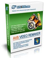 AVS Video ReMaker Full Version Free Download