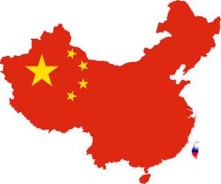 Gambar Cina