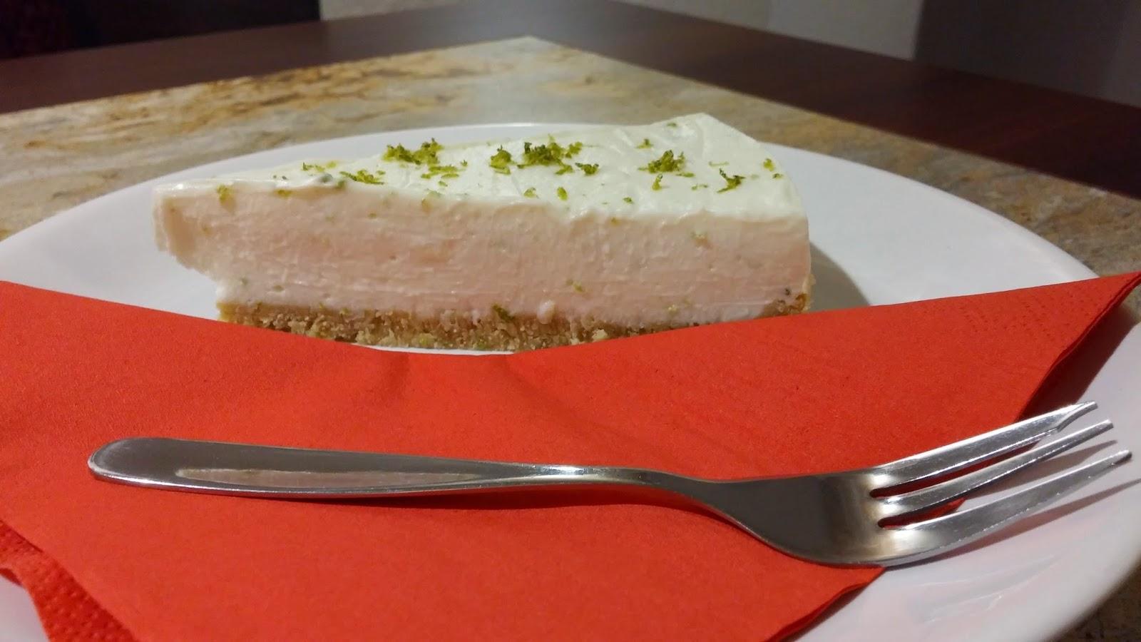 Cheesecake U Mlsného kocoura