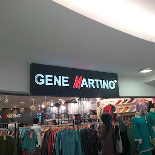 Butik Gene Martino