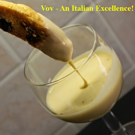 Vov a great italian liqueur here is the recipe mama isas blog recipe how to make homemade vov liqueur forumfinder Image collections
