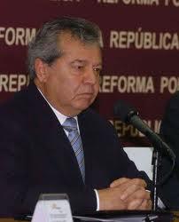 Porfirio Muñóz Ledo sufre infarto Cardiaco.