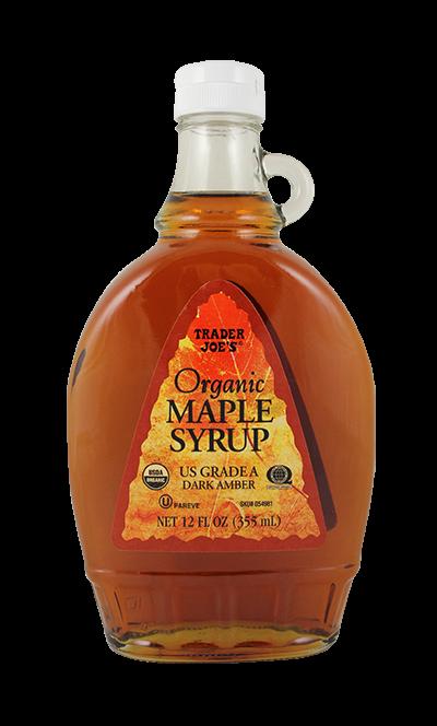 Sekilas Asal Usul Sirup Maple